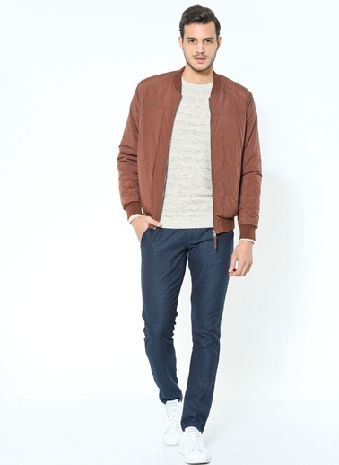 Selected Bomber Mont Kahve